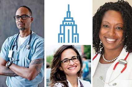 Careers | NYC Health + Hospitals
