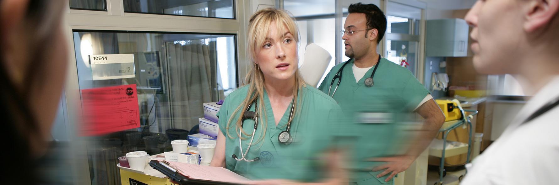 Emergency/Trauma | NYC Health + Hospitals/Bellevue