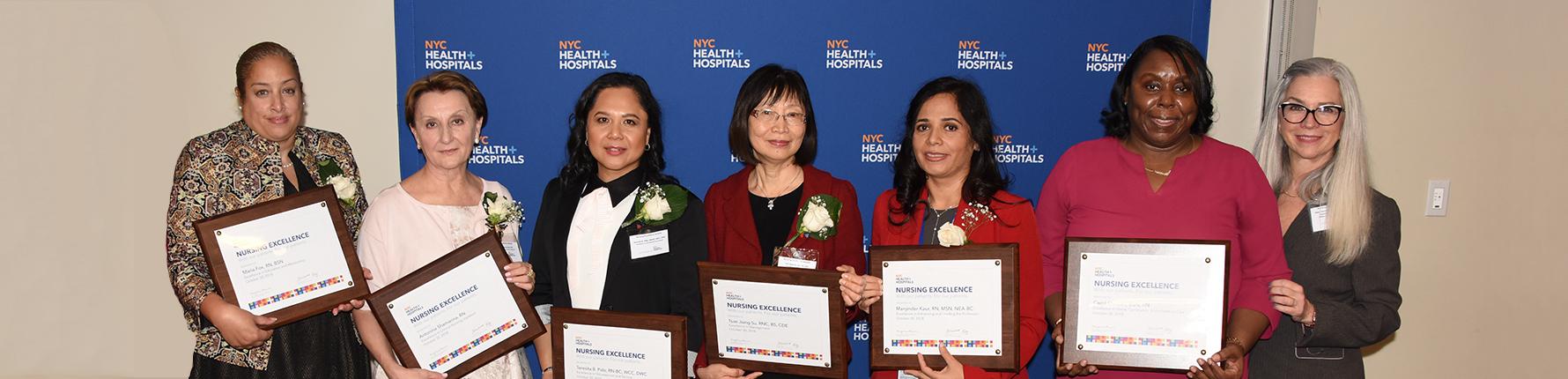 Nursing Excellence Awards