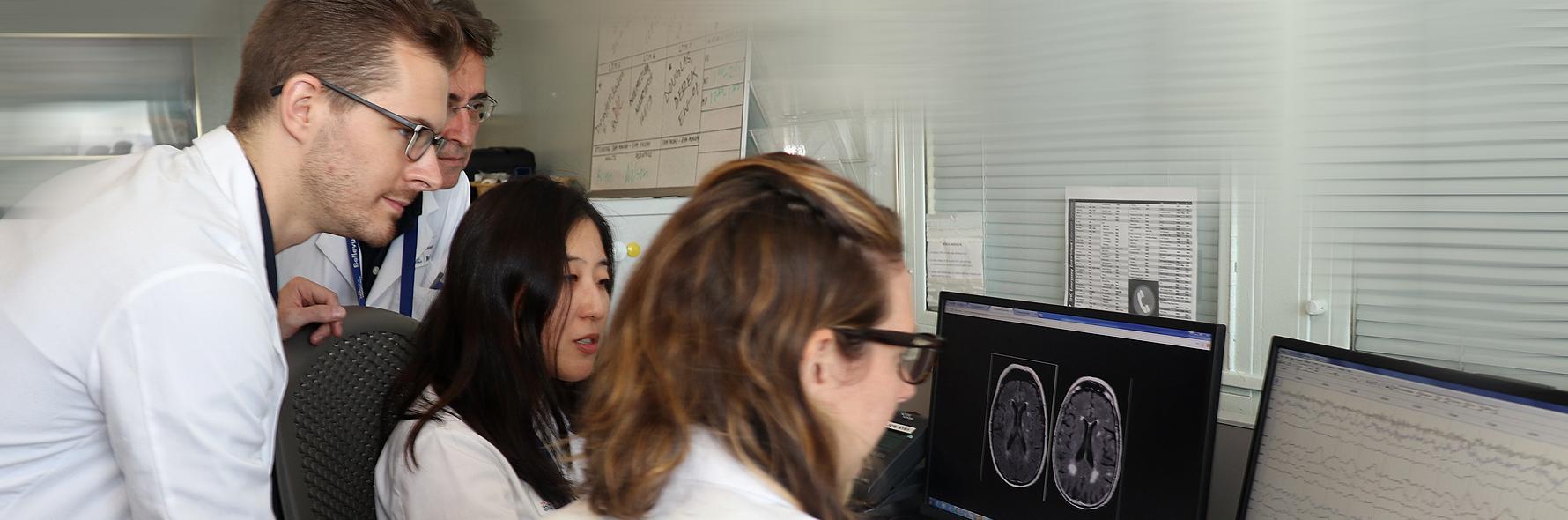 Neurology | NYC Health + Hospitals/Bellevue