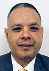 Carlos Castellanos, BS, CCHP