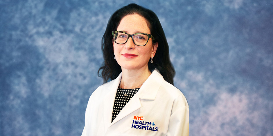 Physician Recognized For Improving Patient Access to