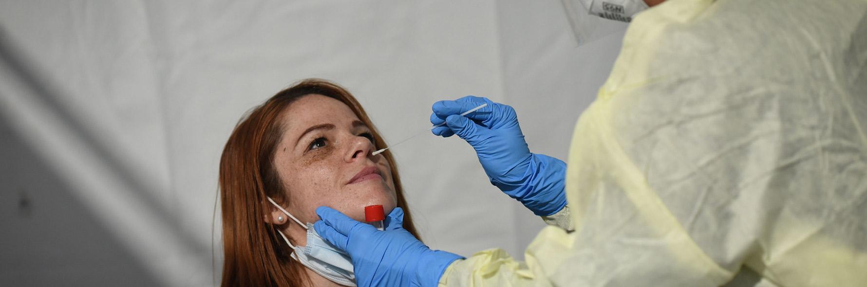 Covid 19 Testing Sites Nyc Health Hospitals